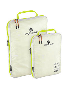 Pack It Specter Tech Compression Cube Set S/M by Eagle Creek