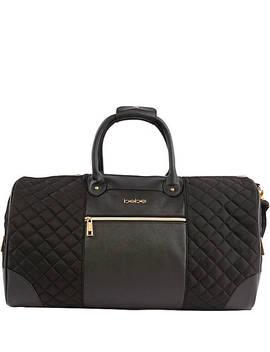 Mandy Weekend Travel Bag by Bebe