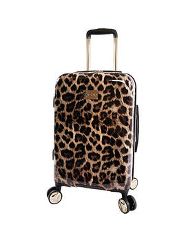 "Adriana 21"" Hardside Carry On Spinner Luggage by Bebe"