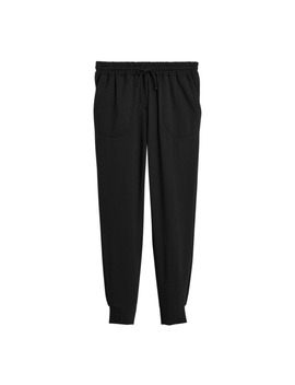 French Terry Tapered Pant by Cuyana