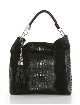 Bronwyn Handbag In Black by General
