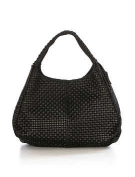 Shaye Handbag In Black by General