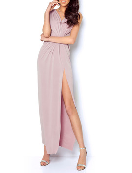 Ava Dress In Lilac by General