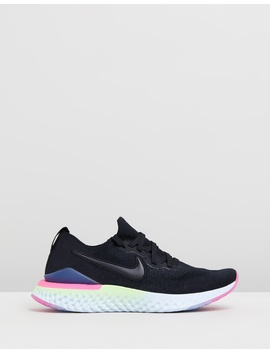 Epic React Flyknit 2   Women's by Nike