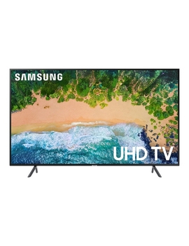 "Samsung 7 Series 50"" 4 K Uhd 120 Motion Rate Smart Tv (Un50 Nu7100)   Open Box by Samsung"
