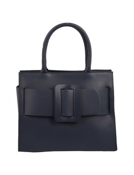 Kourtney Bag In Blue by General