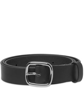 Comme Des Garcons Shirt Classic Leather Belt by Comme Des Garçons Shirt