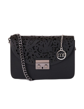 Daphne Handbag In Black by General