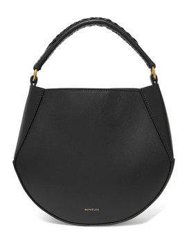 Corsa Mini Leather Tote by Wandler