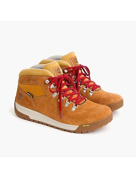 Timberland® For J.Crew Gt Scramble Hiking Boots by Timberland