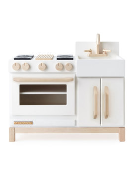 Kids' Essential Play Kitchen by Neiman Marcus