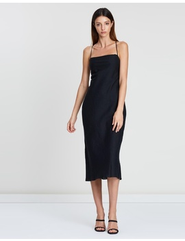 The Dreamer Midi Dress by Bec & Bridge