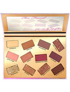 Pretty Mess Limited Edition Eyeshadow Palette by Too Faced