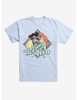 Disney A Goofy Movie Eye To Eye T Shirt by Hot Topic