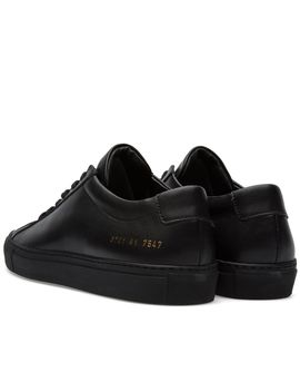 Woman  By Common Projects Original Achilles Low by Common Projects