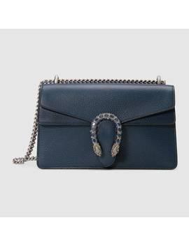 حقيبة كتف ديونيسوس صغيرة الحجم by Gucci