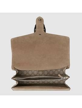 حقيبة كتف ديونيسوس جي جي سوبريم by Gucci
