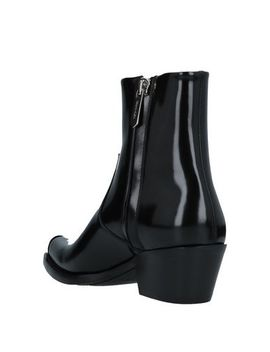 Calvin Klein 205 W39 Nyc Ankle Boot   Footwear by Calvin Klein 205 W39 Nyc