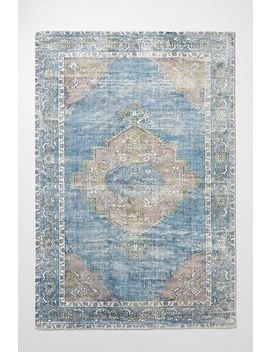 Joanna Gaines For Anthropologie Ruby Rug by Anthropologie