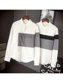 Jorz   Panel Shirt by Jorz
