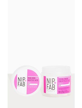 Nip & Fab Teen Skin Salicylic Acid Day Pads by Prettylittlething