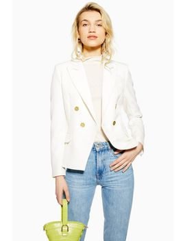 Fully Lined Jacket by Topshop