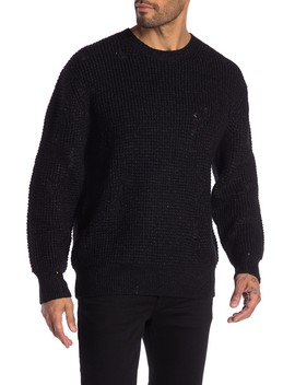 Vektarr Oversized Sweater by Allsaints