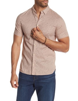 bulb-short-sleeve-shirt by allsaints