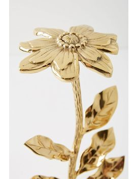 Fleur Decorative Object by Anthropologie