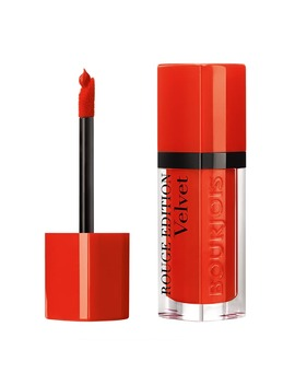 Bourjois Rouge Edition Velvet Liquid Lipstick 6.7ml by Bourjois