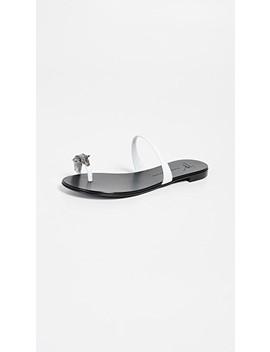 Nuvòrock 10 Sandals by Giuseppe Zanotti