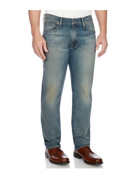Big & Tall 410 Athletic Fit Jeans by Lucky Brand