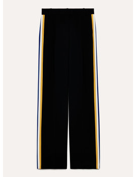 Sadiki Pant   High Waisted, Wide Leg Dress Pant by Babaton