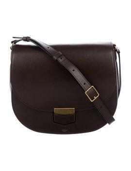 Céline Medium Trotteur Bag by Celine
