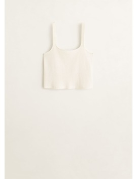 Top Crop Coste by Mango
