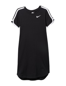 Solid Jersey Dress (Little Girls & Big Girls) by Nike
