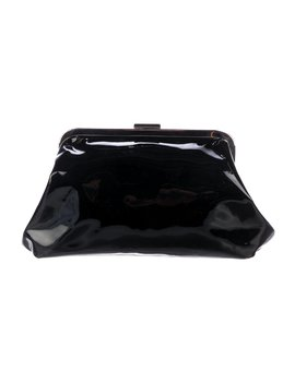 Patent Leather Mini Bag by Dolce & Gabbana