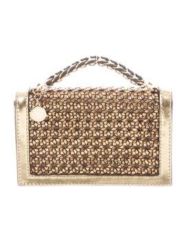 Mini Pembridge Handle Bag by Stella Mc Cartney