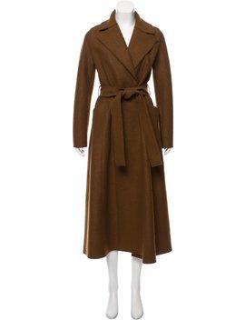 Long Duster Coat W/ Tags by Harris Wharf London