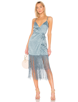 X Revolve Ramona Dress by House Of Harlow 1960