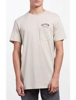 Volcom Safe Bet T Shirt by Pacsun