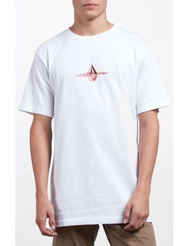 Volcom Dimensional T Shirt by Pacsun