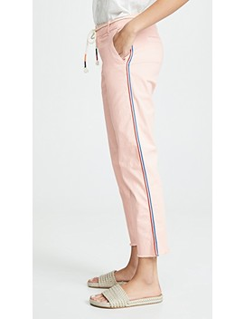 N 60 Classic Straight Trousers by Sundry