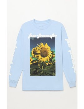 Pac Sun Fortunate Long Sleeve T Shirt by Pacsun