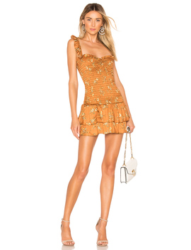Bodhi Mini Dress by Sun Becomes Her