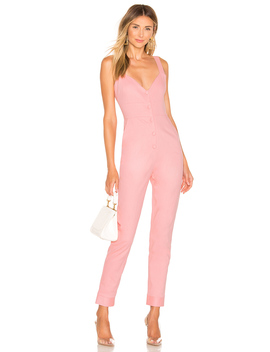 Jessie Jumpsuit by Lovers + Friends
