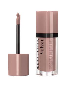 Bourjois Rouge Edition Velvet Lipstick (Various Shades) by Bourjois