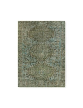Anatolia Overdyed Hand Knotted Rug by Williams   Sonoma