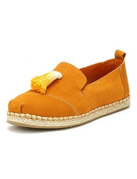Toms Women's Deconstructed Alpargata Casual Shoe by Toms