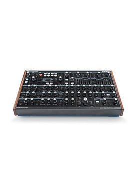 Novation Peak 8 Voice Desktop Polyphonic Synthesizer by Novation